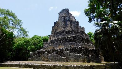 Photo of Muyil : une cité maya en ruine à visiter (au sud de Tulum, au Mexique)