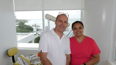Photo de Le dentiste à pas cher des francophones des Etats-Unis et Canada : Conscience Digital Dental Clinic à Cancun !!!