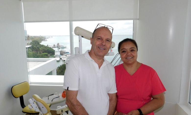 Dentiste pas cher à Miami et en Floride