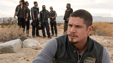 Photo of Mayans MC : la nouvelle série dérivée de Sons of Anarchy