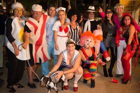 Halloween à Miami Beach
