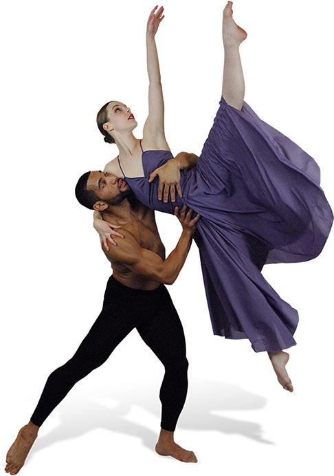 Spectacle Miami Dance