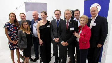 Soirée de lancement de l'Alliance Française Miami Metro