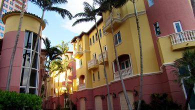 investissement locatif en Floride