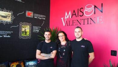 Photo de Maison Valentine : une pâtisserie française au coeur de Miami Beach