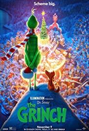 Film The Grinch