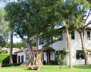 Old Floresta Historic District à Boca Raton