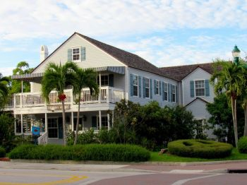 Cottages dans le centre de Delray Beach