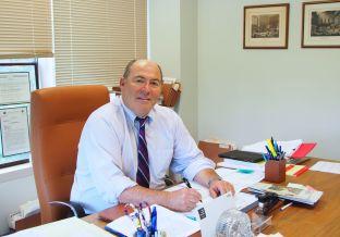 Paul A. McKenna - Cabinet d'avocat américain francophone
