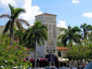 La Royal Palm Place de Boca Raton