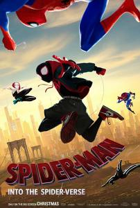SpiderMan : New Generation