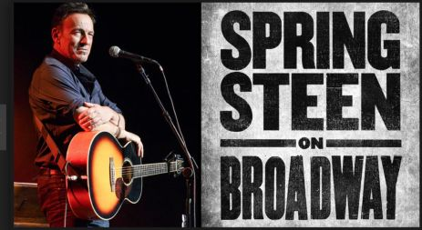 Springsteenon Broadway