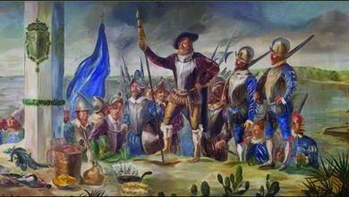 Photo de Pirates des Caraïbes (suite de notre roman historique « Terre d'Espérance » sur l'arrivée des Français en Floride)
