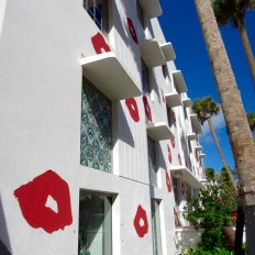 Faena Bazaar à Miami Beach