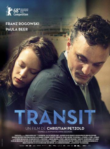 Le Film Transit projeté à Miami