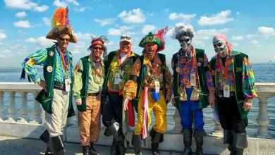 Photo de La Gasparilla Pirate Fest de Tampa : c'est en janvier !
