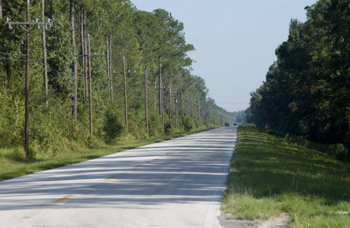 William Bartram Scenic and Historic Highway
