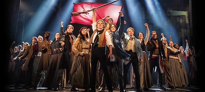 Les Misérables à Miami
