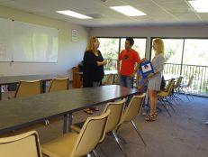 journée portes ouvertes à la French American International School of Boca Raton