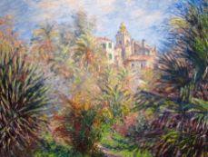 Claude Monnet au Norton Museum of Art de West Palm Beach, en Floride