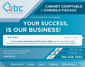 2BC experts comptables