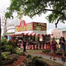 Sugar Fest à Clewiston