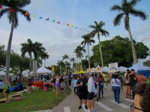 Sugar Fest à Clewiston en Floride