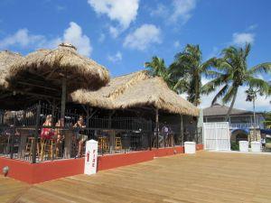 Le restaurant Manty's à Coconut Grove