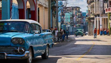 Photo of La Havane fête ses 500 ans !!