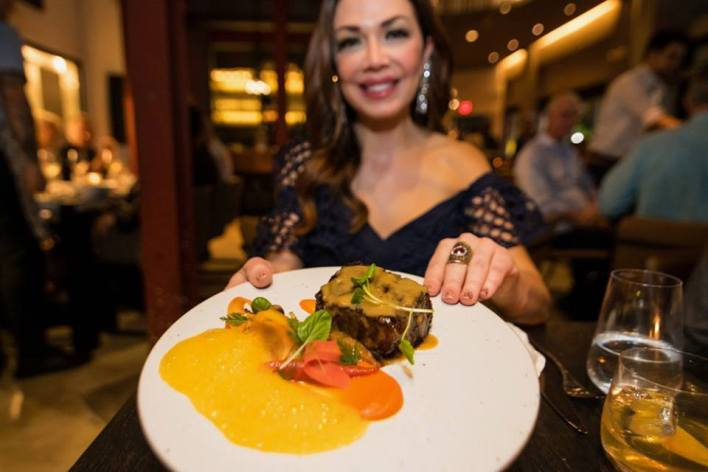 Restaurant Stubborn Seed à Miami Beach