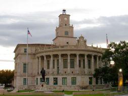 Hôtel de Ville de Coral Gables, à Miami