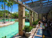 Piscine vénitienne de Coral Gables, à Miami