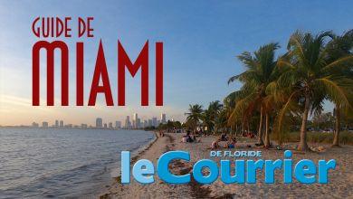 Photo of Visitez Miami en 17 minutes avec notre guide vidéo «Miami pour les débutants» !