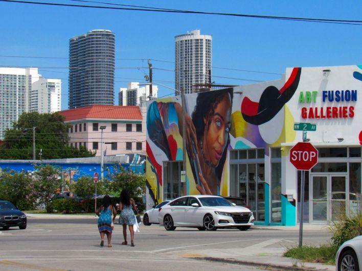 Art Fusion Miami