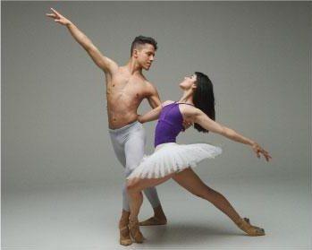 Dimensions Dance Theatre