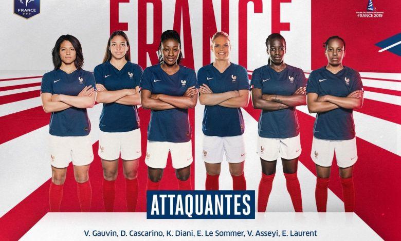 Où voir aux Etats-Unis les matchs de la coupe du monde féminin 2019