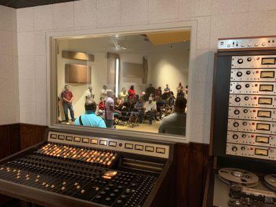 Stax Records et son quartier à Memphis