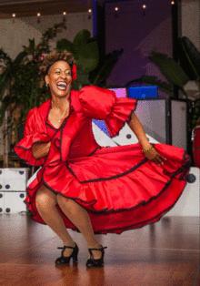 Baila Little Havana
