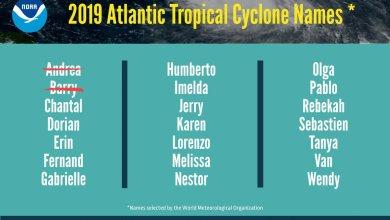 Photo of Il devrait y avoir plus d'ouragans sur l'Amérique cette saison