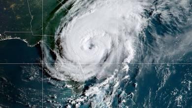 Photo of Ouragans : voici la liste des prénoms qui seront attribués en cette année 2020