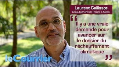Photo of Interview de Laurent Gallissot, nouveau consul de France à Miami (vidéo)