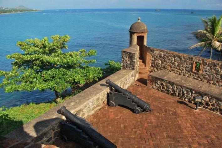 Puerto Plata en République Dominicaine