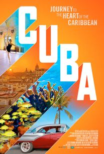 Film Cuba (2019)