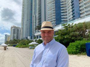 Ilan Benyes : agent immobilier francophone à Miami et dans tout le sud de la Floride