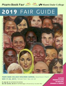 Miami Book Fair 2019