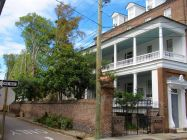 Charleston / Caroline du Sud