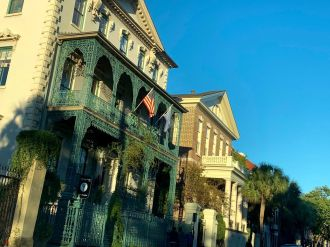 Charleston / Caroline du SudCharleston / Caroline du Sud