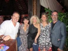 Soirée de lancement des French Weeks 2019 à Miami.