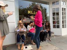 Millers sur King Street