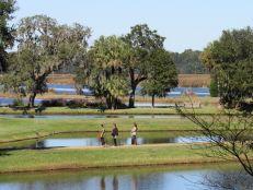 La Plantation Middleton Place à Charleston